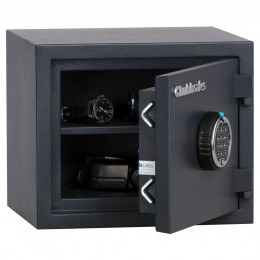 Chubbsafes Homesafe S2 10E Electronic Fire Security Safe for Burglary and Fire protection