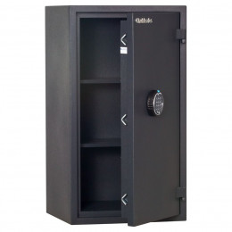 Digital Fire Security Safe - Chubbsafes Homesafe S2 70E
