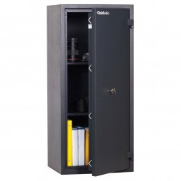 Chubbsafes Homesafe S2 90E Electronic Fire Security Safe for Burglary and Fire protection for Cash and Documents