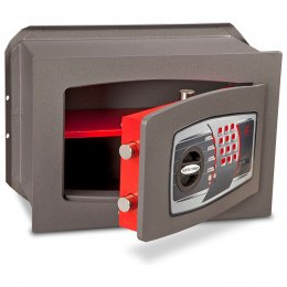 Wall Security Safe Electronic - Burton Torino DK4E - Door Ajar