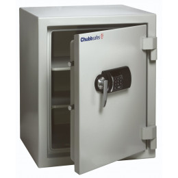 Fire Safe 1 Hour Digital Lock -Chubbsafes Executive 65E