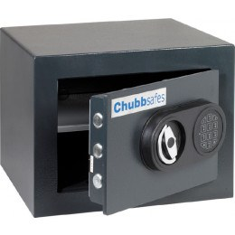 Eurograde 0 Safe £6000 Rated - Chubbsafes Zeta 15E