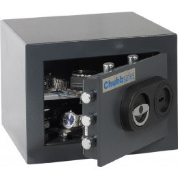 Eurograde 0 Safe Key £6000 Rated - Chubbsafes Zeta 15K