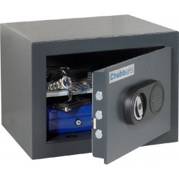 Chubbsafes Zeta 25E Eurograde 0 Digital Security Safe