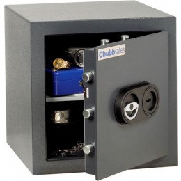 Eurograde 0 Security Key Safe - Chubbsafes Zeta 35K