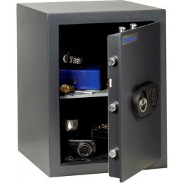 Eurograde 0 Security Digital Safe - Chubbsafes Zeta 45E