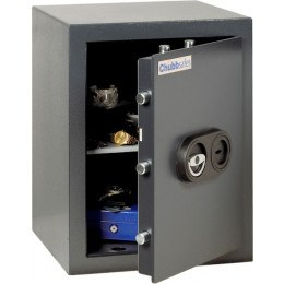 Eurograde 0 Security Key Safe - Chubbsafes Zeta 45K