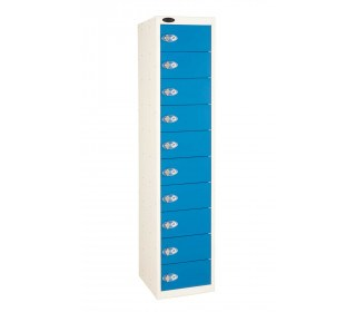 Probe 10 Door Locker 380x460 with 4 lock options