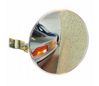 Parking Assistant Convex Mirror 30cm - Vialux 103ESP