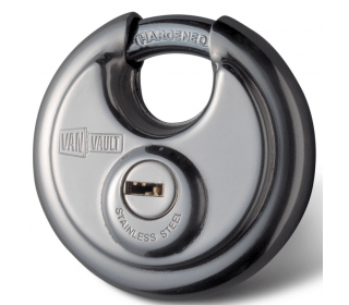 Van Vault 70mm Lock