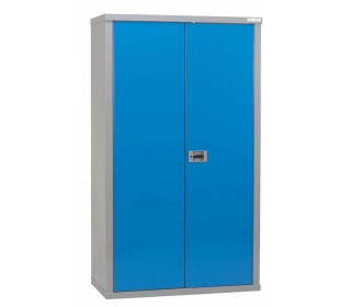 Bedford Heavy Duty Welded Cabinet 1800x1200x600
