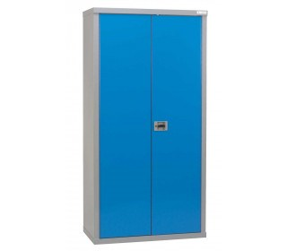 Bedford 80896 Heavy Duty Welded Cabinet 1800x900x600 - closed