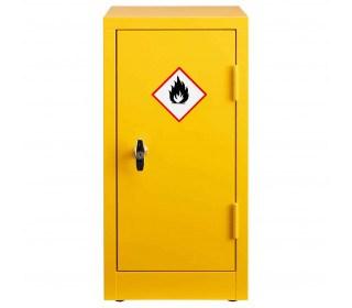 Flammable Hazardous COSHH Cabinet - Bedford 88F733