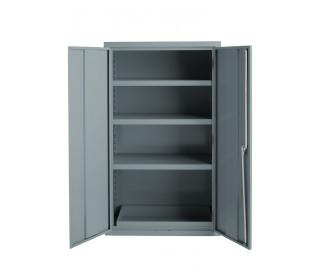 Bedford 88H594 COSHH Hazardous 3 Door 1525H mm Cabinet