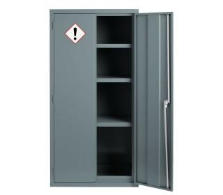 Bedford 88H894 COSHH Hazardous 3 Door 1830H mm Cabinet