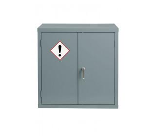 Bedford 88H994 COSHH Hazardous 2 Door 915H mm Cabinet