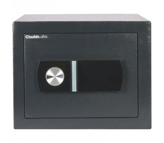 Chubbsafe AlphaPlus size 2 Closed Lock is programmable electronic lock