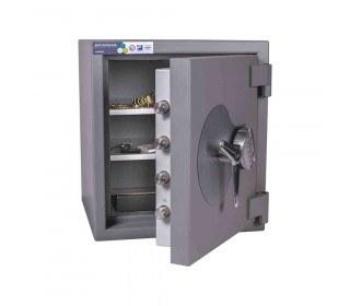 Burton Amario 2E Grade 3 Electronic Security Safe £35K door ajar
