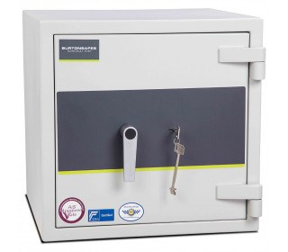 Eurograde 2 Security Fire Safe - Burton Eurovault LFS 0K