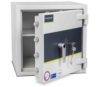Eurograde 2 Security Fire Safe - Burton Eurovault LFS 1K