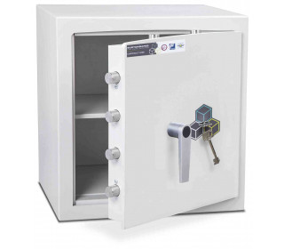 Burton Eurovault Aver 2K Eurograde 1 Key Locking Safe