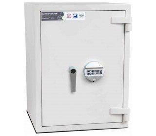 Burton Eurovault Aver 2E Eurograde 2 Electronic Security Fire Safe