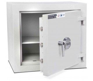 Burton Eurovault Aver 3E Eurograde 2 Electronic Security Fire Safe
