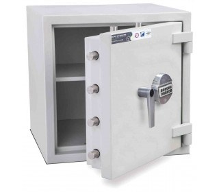Burton Eurovault Aver 0E Eurograde 3 Electronic Security Fire Safe