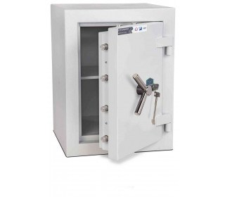 Burton Eurovault 1K Eurograde 3 Key Locking Security Fire Safe