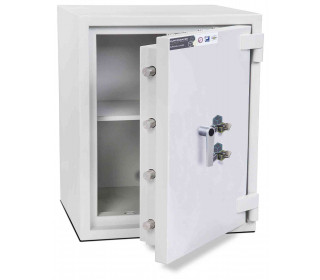 Burton Eurovault Aver 2K Eurograde 4 Twin Key Lock Security Fire Safe