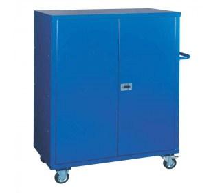 Bedford 81226 Heavy Duty Mobile Cabinet 1200x1200x600