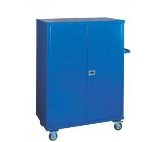 Bedford Heavy Duty Mobile Cabinet 1500x900x600