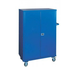 Bedford 81296 Heavy Duty Mobile Cabinet 1200x900x600