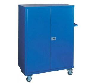 Bedford 81526 Heavy Duty Mobile Cabinet 1500x900x600