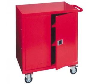 Bedford 81994 Heavy Duty Mobile Cabinet 900x900x450