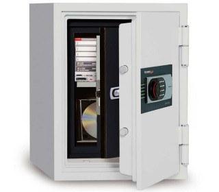 Burton Fire Data Safe 2E 60 mins - door Ajar