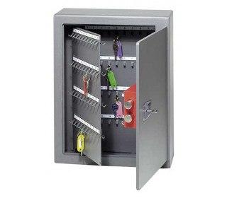 Key Locking Security Key Cabinet 120 Key - Burton CK120