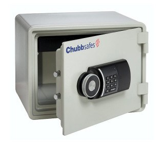 Chubbsafes Executive 15E