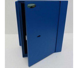 Churchill 5 Brick Wall Security Safe £2000 Rated