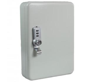 Safe Saver Key Systems Cabinet 30 hooks Combination open