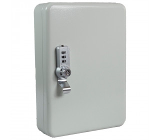Safe Saver Key Systems Cabinet 42 hooks Combination lock