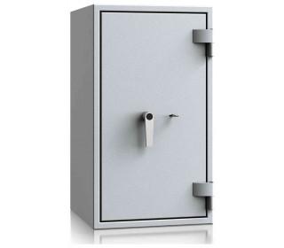 De Raat DRS Combi-Fire 3K £4000 Rated Key Lock Security Fireproof Safe - door closed