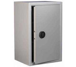 The Extra Large De Raat Vector S2 8E Electronic Home Security Safe