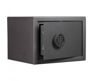De Raat DRS Vega S2 40E Electronic £4000 Laptop Safe - door ajar