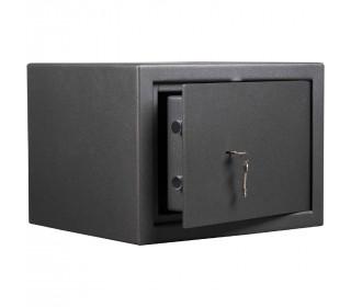 Key Locking £4000 Laptop Safe - De Raat Vega S2 40K- door Ajar