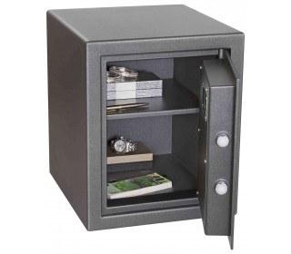 De Raat DRS Vega S2 50K Key Locking £4000 Security Safe - door open