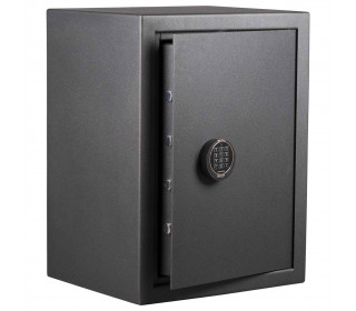 De Raat DRS Vega S2 65E Electronic £4000 Security Safe - Door Ajar