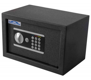 Protector Domestic DS2031E Digital Electronic Home Security Safe