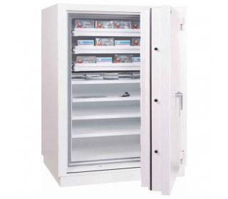 Phoenix Millennium DS4651K 2 Hour Fireproof EN1047 Data Safe - door open