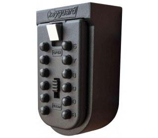 Keyguard Digital Mechanical Push Button Outdoor Key Safe
